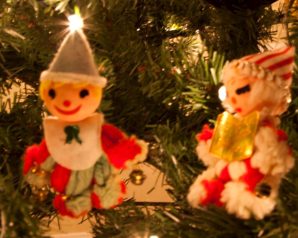 My Christmas Tree {Ruckersville, Va. Photographer} (3/6)