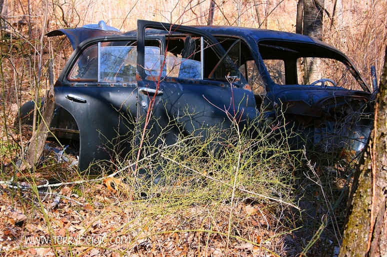 Old Car copy