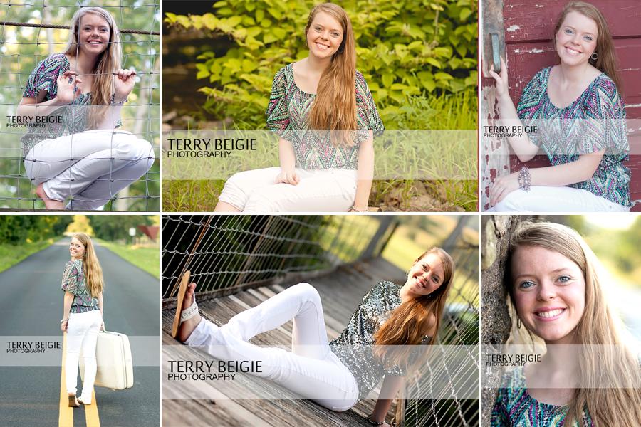 2012-13 Senior Model! {Charlottesville, Va. Senior Photographer} (1/3)