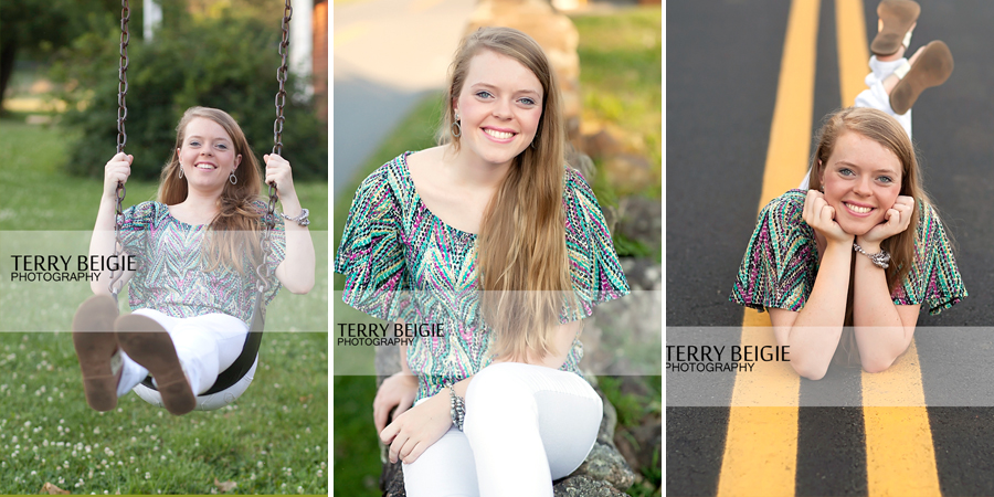 2012-13 Senior Model! {Charlottesville, Va. Senior Photographer} (3/3)