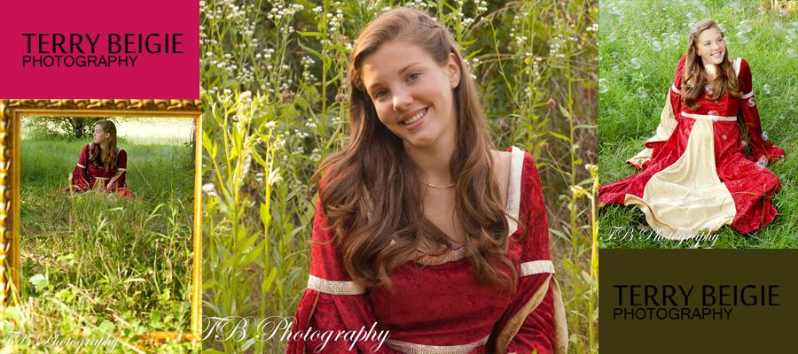 A Medieval Teen {Central Virginia Teen Photographer} (2/2)