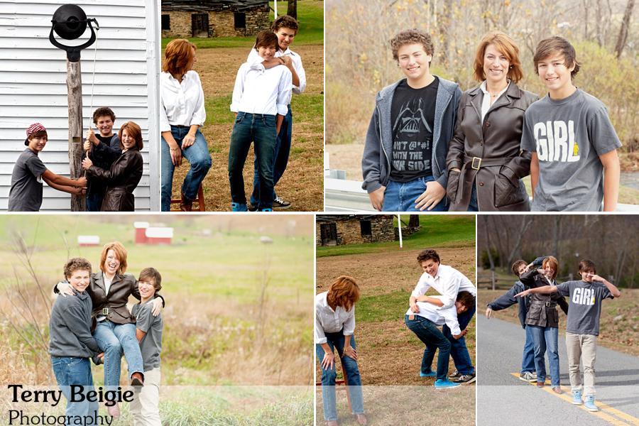 Family Photo Fun {Madison County VA Photographer} (1/3)