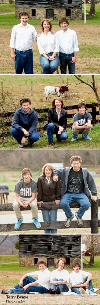 Family Photo Fun {Madison County VA Photographer} (2/3)