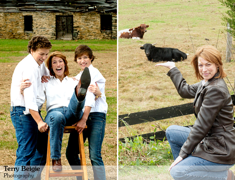 Family Photo Fun {Madison County VA Photographer} (3/3)