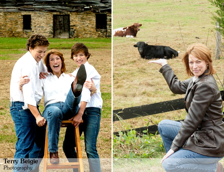 Central Virginia Family Photography