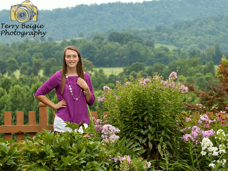 Charlottesville Albemarle portrait photographer