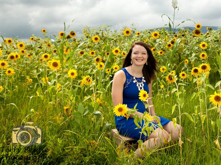 Ruckersville portrait photographer