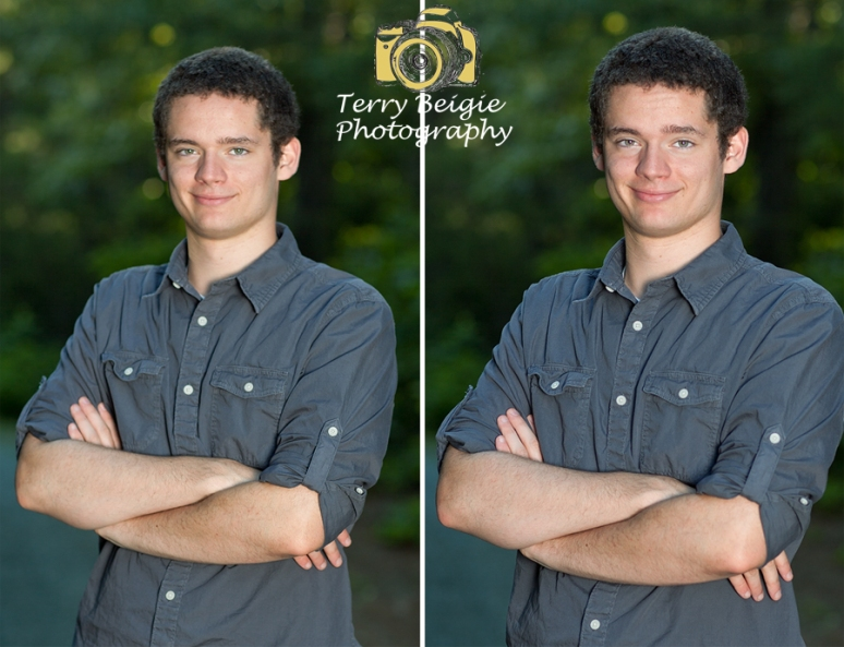 Rural Virginia high school senior photography charlottesville ruckersville stanardsville
